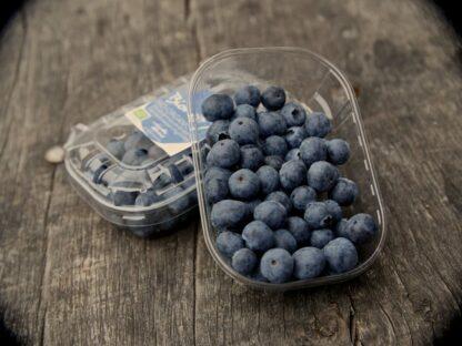 Blueberries (125g Punnet)