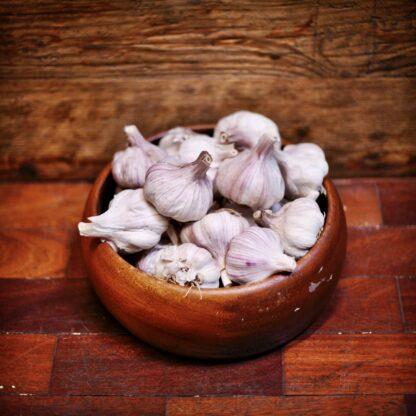 Garlic (bulb)
