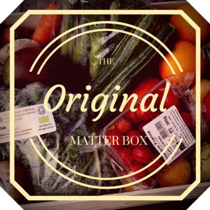 The 'Original' Matterbox