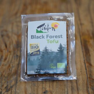 Taifun Black Forest Tofu 200g