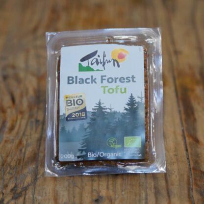 Taifun Black Forest Tofu 200g