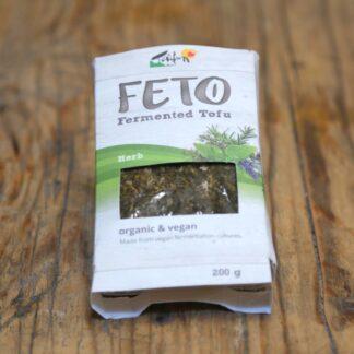 Taifun Feto Fermented Tofu Herb 200g