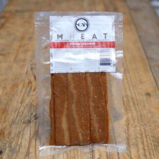 Mheat Streaky Rashers
