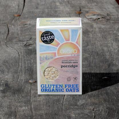 Alara - Gluten Free Oats