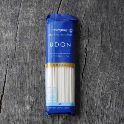 Clearspring - Udon Noodles