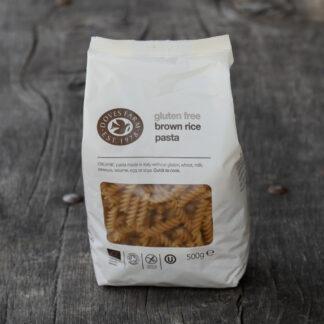 Doves Farm - Brown Rice Pasta