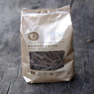 Doves Farm - Buckwheat Pasta 500g