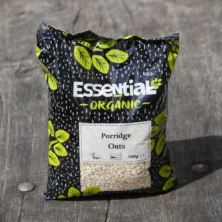 Essential - Porridge Oats (1kg)