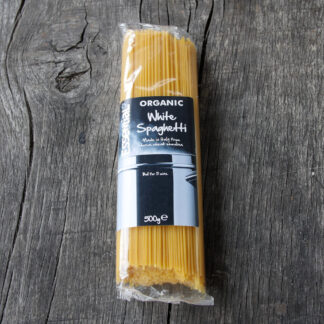 Essential - White Spaghetti