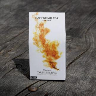 Hampstead London - Darjeeling Tea (100g)