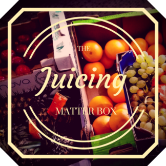 The 'Juicing' MatterBox