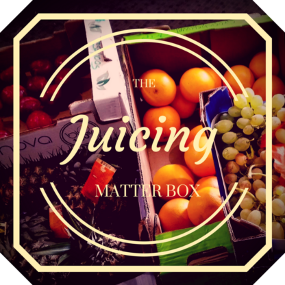 The 'Juicing' MatterBox