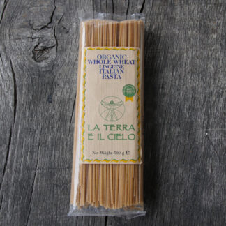 La Terra E Il Cielo - Wholewheat Linguine