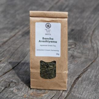 Mr Tea's Teas - Bancha Arashiyama