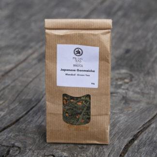 Mr Tea's Teas - Japanese Genmaicha