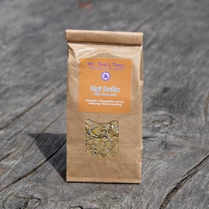 Mr Tea's Teas - Ligi Sofia