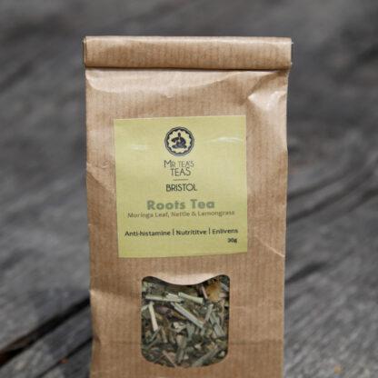Mr Tea's Teas - Roots Tea