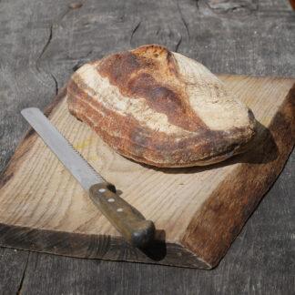Old Market Assembly Organic White Sourdough
