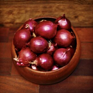 Onions - Red (kg)
