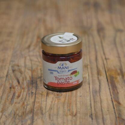 Mani Sundried Tomato Paste 180g