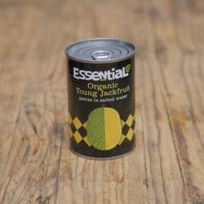 Essential Young Jackfruit 400g
