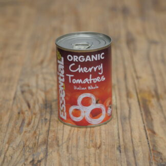 Essential Organic Cherry Tomatoes 400g