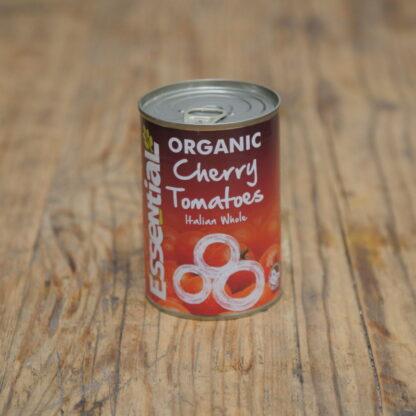 Essential Organic Cherry Tomatoes 400g