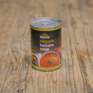 Suma Organic Tomato Soup 400g