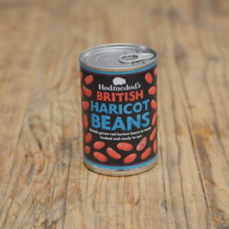 Hodmedod's British Haricot Beans 400g