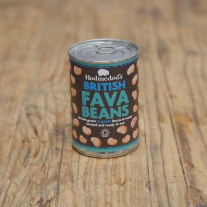 Hodmedod's British Fava Beans 400g