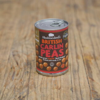 Hodmedod's British Carlin Peas 400g