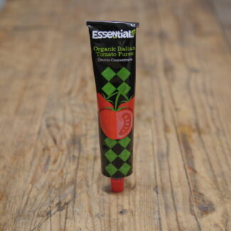Essential Organic Tomato Puree (Tube) 130g