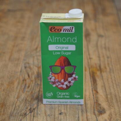 Eco Mil Almond Milk 1L