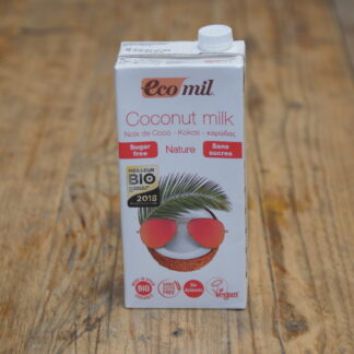 Eco Mil Coconut Milk