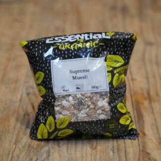 Essential Supreme Muesli 500g/1Kg