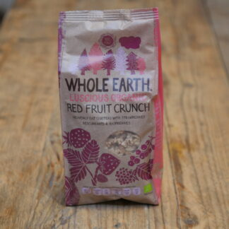 Whole Earth Red Fruit Crunch 450g