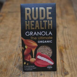 Rude Health The Ultimate Granola 500g