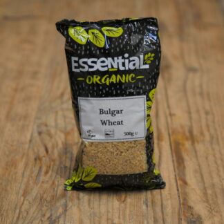 Essential Bulgar Wheat (500g)