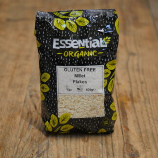 Essential - Millet Flakes 500g
