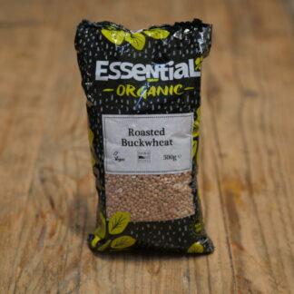 Essential - Roasted Buckwheat (500g)