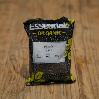 Essential - Black Rice (250g)
