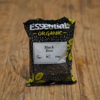 Essential - Black Rice (250g)