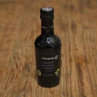 Clearspring Balsamic Vinegar of Modena 500ml