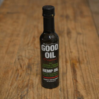 Good Hemp Oil 250ml