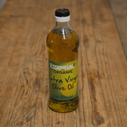 Essential Extra Virgin Olive Oil 500ml