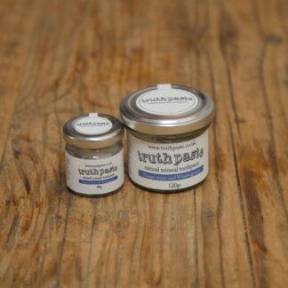 Truth Paste Peppermint & Wintergreen 40g/120g