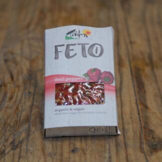 Taifun Feto Fermented Tofu Bell Pepper 200g