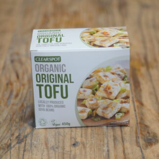ClearSpot Organic Original Tofu (280g/450g)