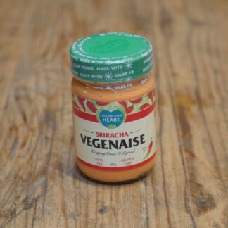 Follow Your Hear Vegenaise Siracha 340g