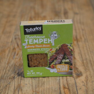 Tofurky Tempeh Marinated Strips 198g